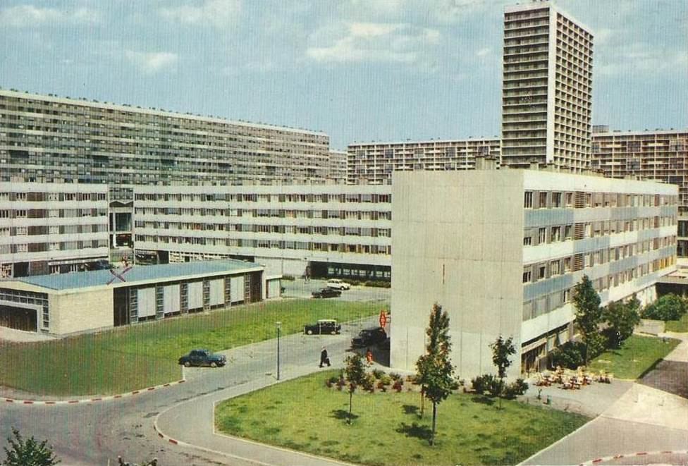 93 seine saint denis la courneuve to saint ouen the - Chambre de commerce seine saint denis ...